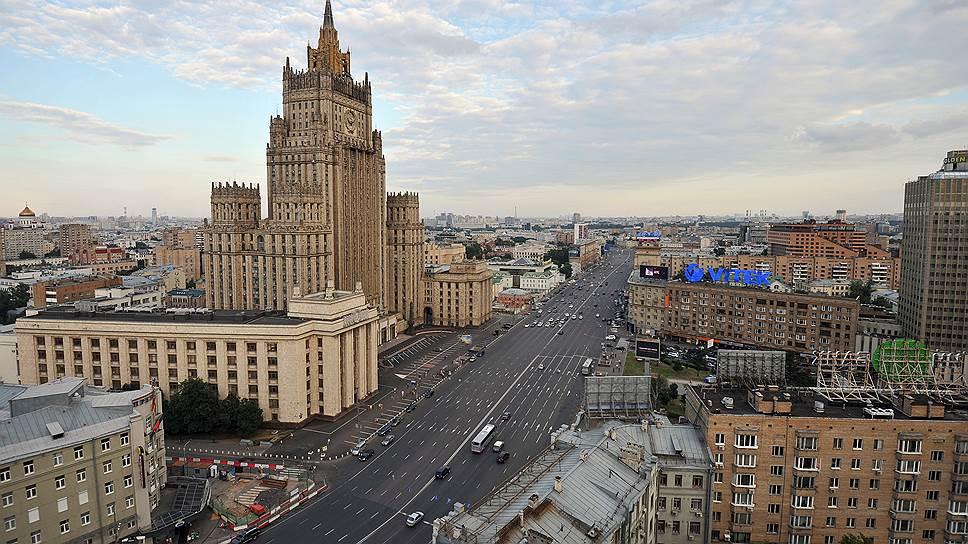 Как сузят московские кольца