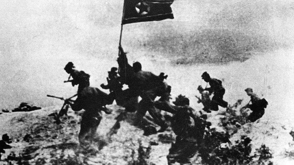 Война двух Корей