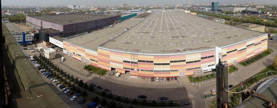 В 2010 году после продажи имущества ОАО «Москвич» было ликвидировано, а на территории был создан технополис «Москва»