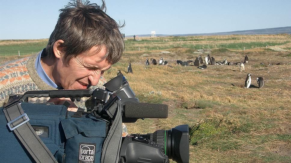 Как был убит журналист «Первого канала»