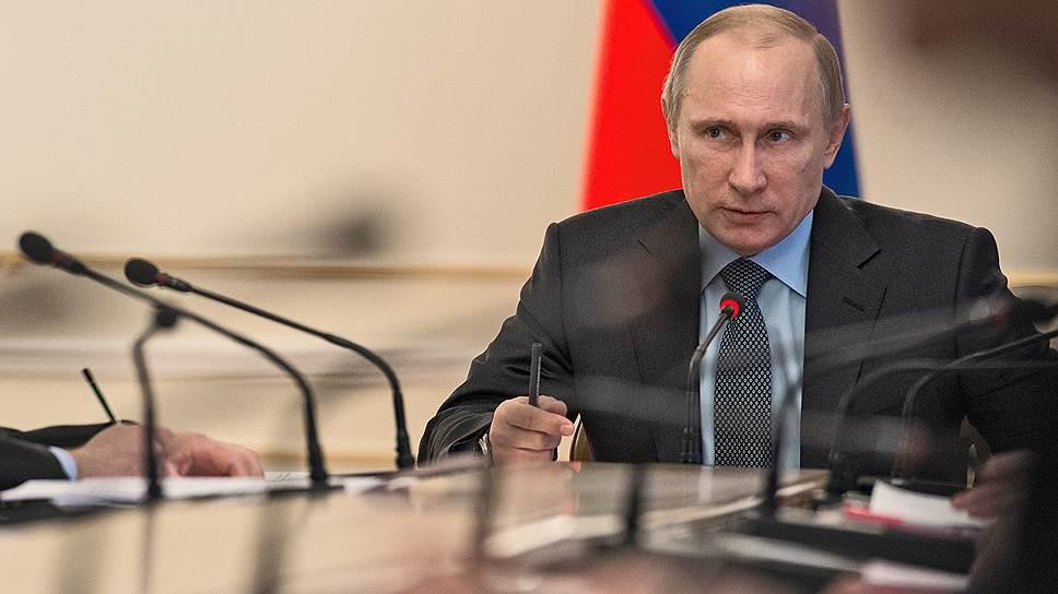 Как Владимир Путин напомнил Эльвире Набиуллиной о вкладчиках недобросовестных банков