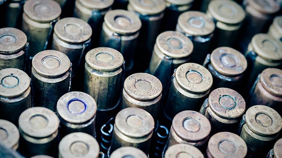 Как осудили замдиректора оружейного предприятия