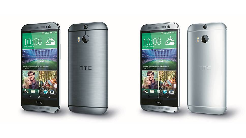 2 сим-карты и 4G / HTC преодолевает последнее «дискриминационное» ограничение двухсимочных телефонов