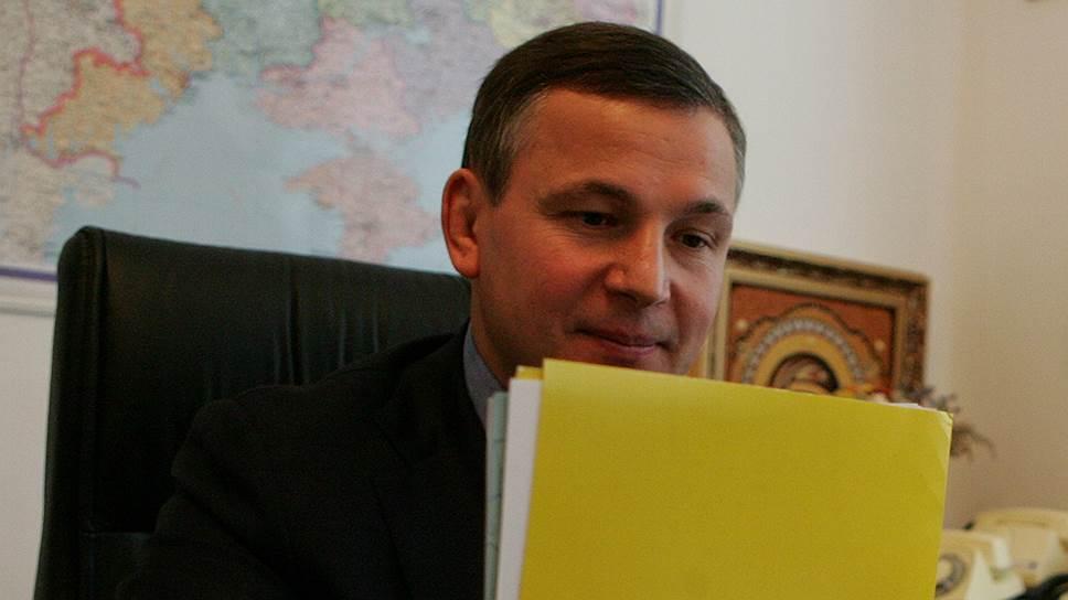Новый глава Минобороны генерал-полковник Валерий Гелетей