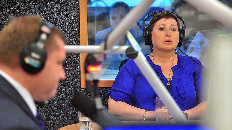 Как Ольга Романова заявила об угрозах из штабов конкурентов