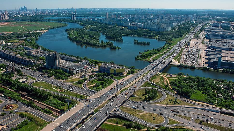 Во сколько Москве обойдется новая организация движения