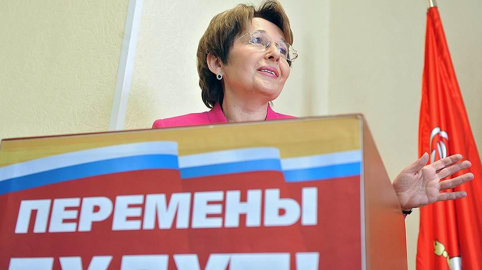 Как Оксана Дмитриева попросила помочь ей подписями