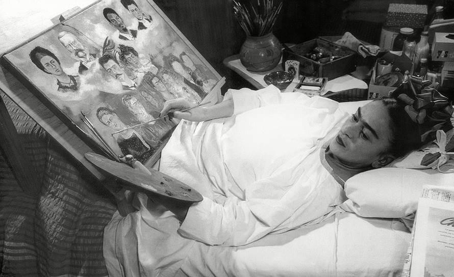 Феноменальная, неутихающая популярность Фриды Кало как явление получило название «калоизм». Поклонники мексиканской дивы со сросшимися бровями гордо носят имя «калоисты»