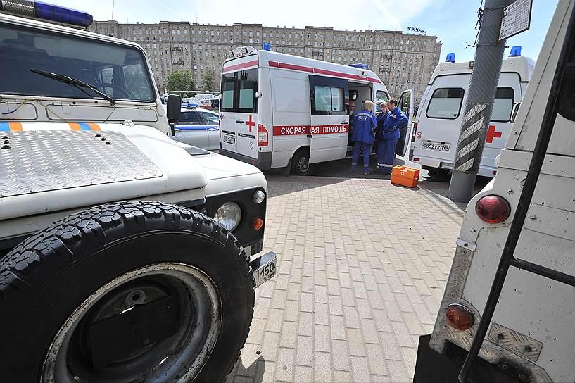 Семьям погибших выплатят 1,5 млн руб., пострадавшим — по 1 млн руб