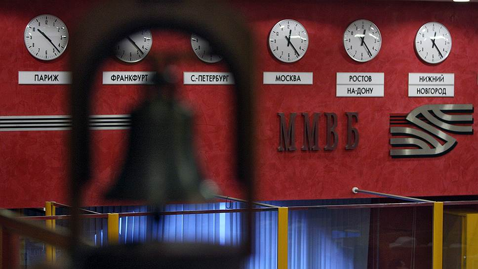 Как российский рынок лихорадит на фоне санкций США