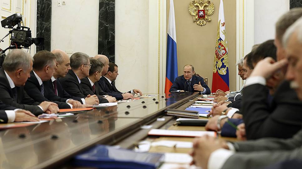 «Прямой угрозы суверенитету России сейчас нет»