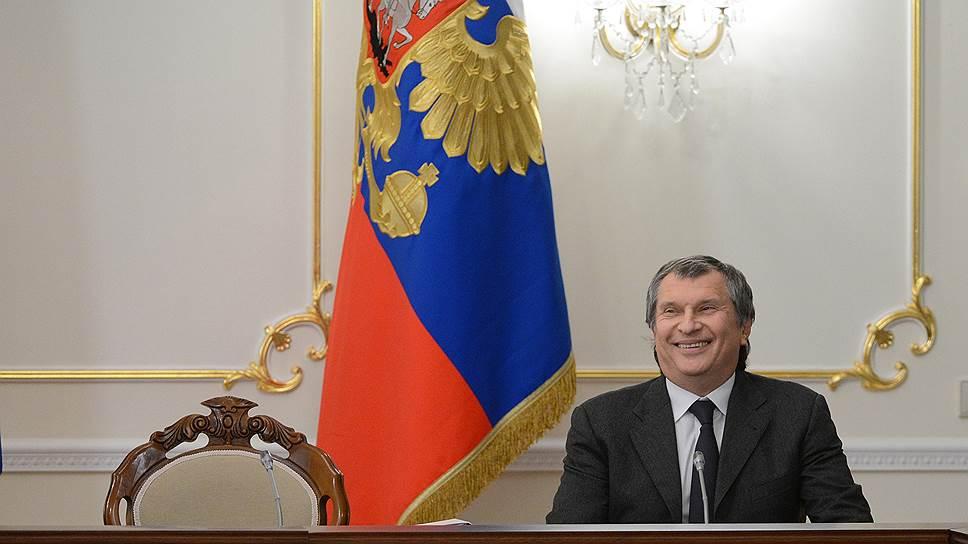 Как «Роснефть» перерабатывает санкции