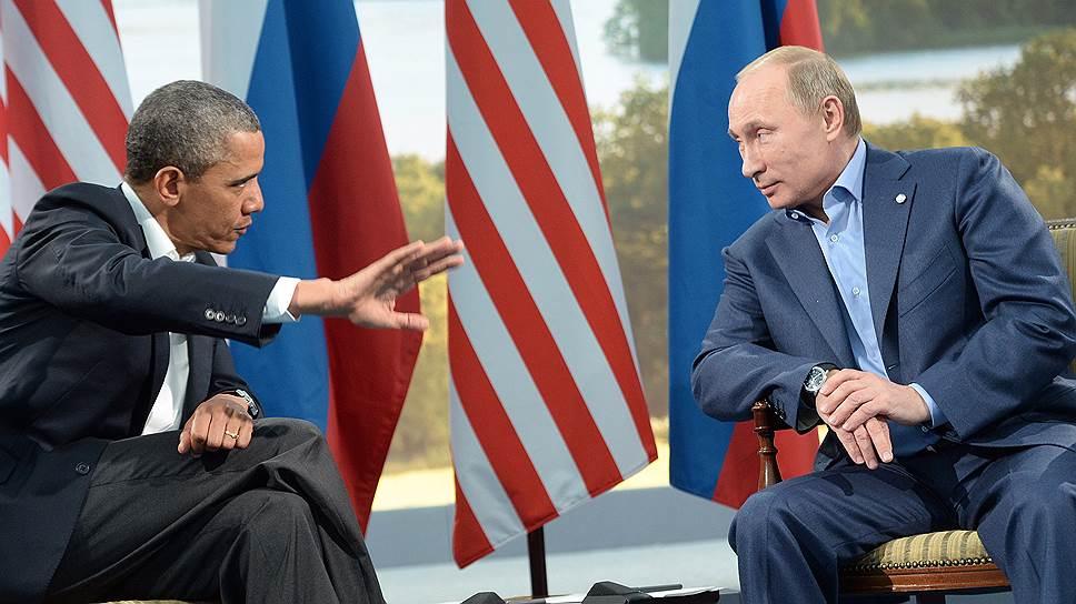 Как США обвинили Россию в нарушении Договора о ликвидации ракет