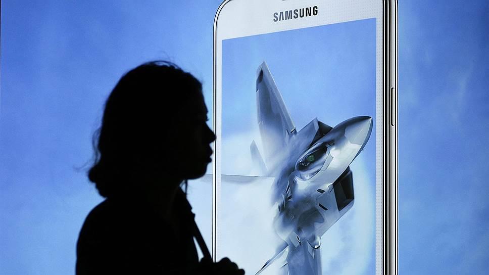 Почему прибыль Samsung упала на 20%