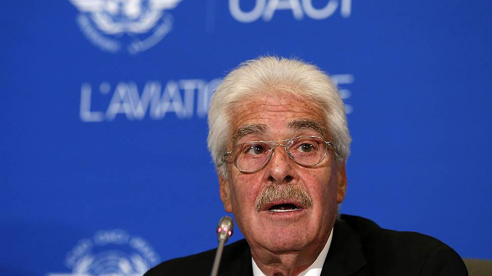 Как ICAO напомнила военным об ответственности перед гражданской авиацией