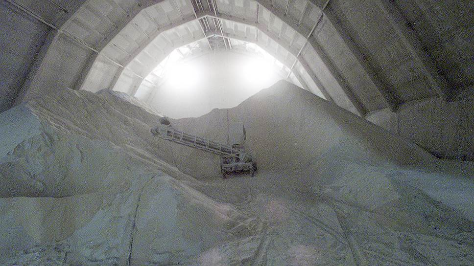 Как владельца группы сахарных компаний объявили в розыск