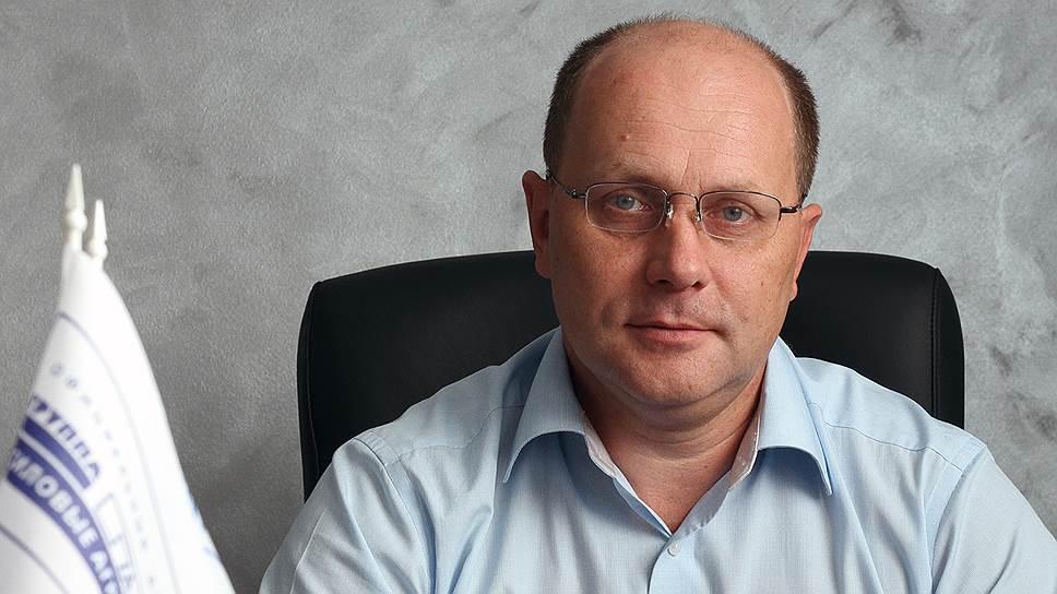 Вадим Кузовкин, ООО РЦ «Автодизель»