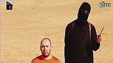 «Исламское государство» казнило второго журналиста из США и угрожает «освободить Чечню»