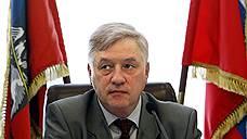 Главу Мосгоризбиркома обвиняют в наличии зарубежной собственности