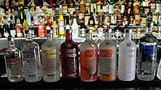 Pernod Ricard запасается алкоголем