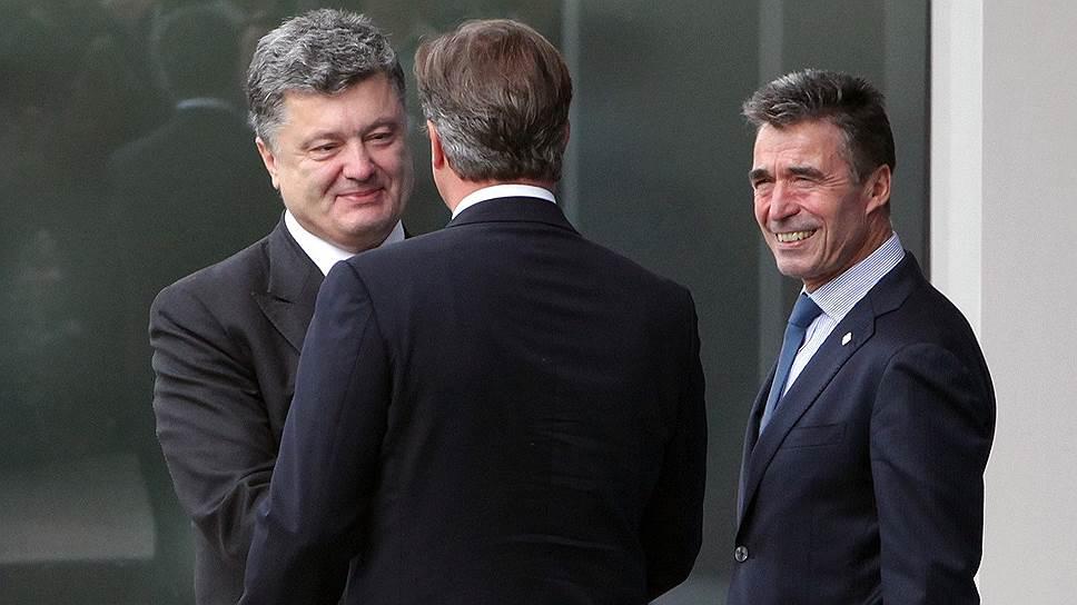 Чем завершился саммит НАТО в Уэльсе