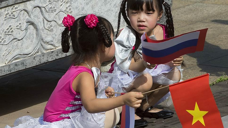 Как Россия и Вьетнам поторгуют в нацвалютах