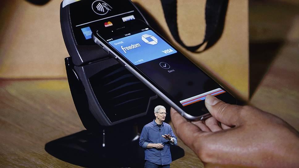 Как Apple представила iPhone 6 и Apple Watch