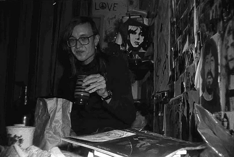 В начале 1990-х годов в рамках проекта «Егор и оп…невшие» были записаны альбомы «Прыг-скок» и «Сто лет одиночества»