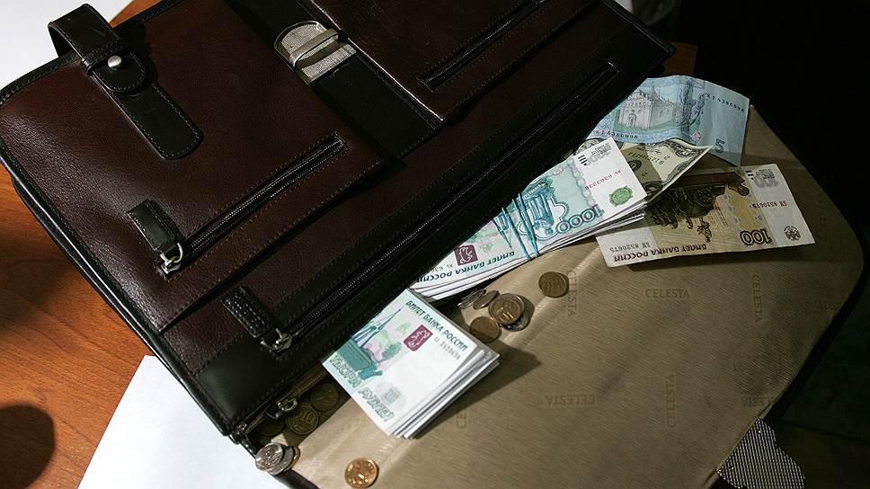 Как в деле о незаконном обналичивании 45 млрд руб. обнаружились процессуальные недочеты