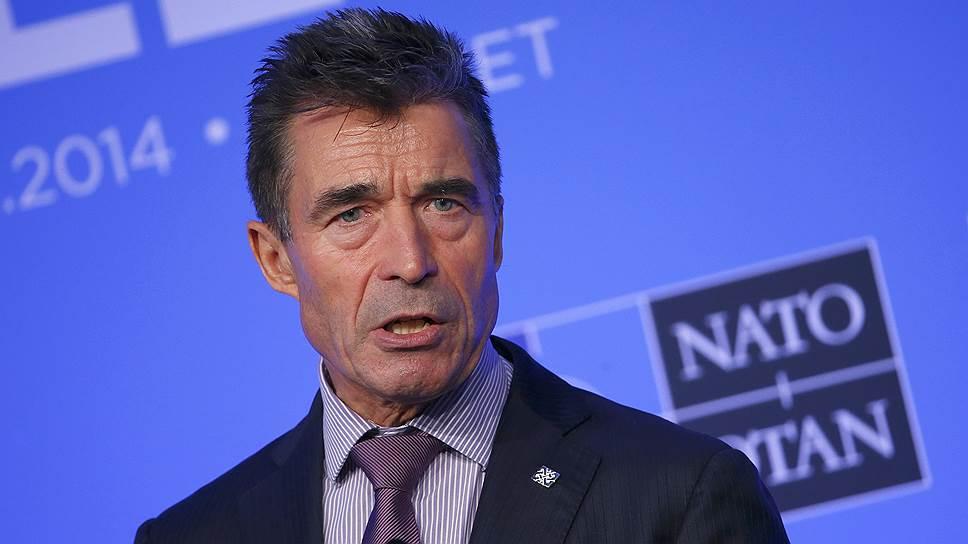 «Между Россией и НАТО необходимо конструктивное партнерство»