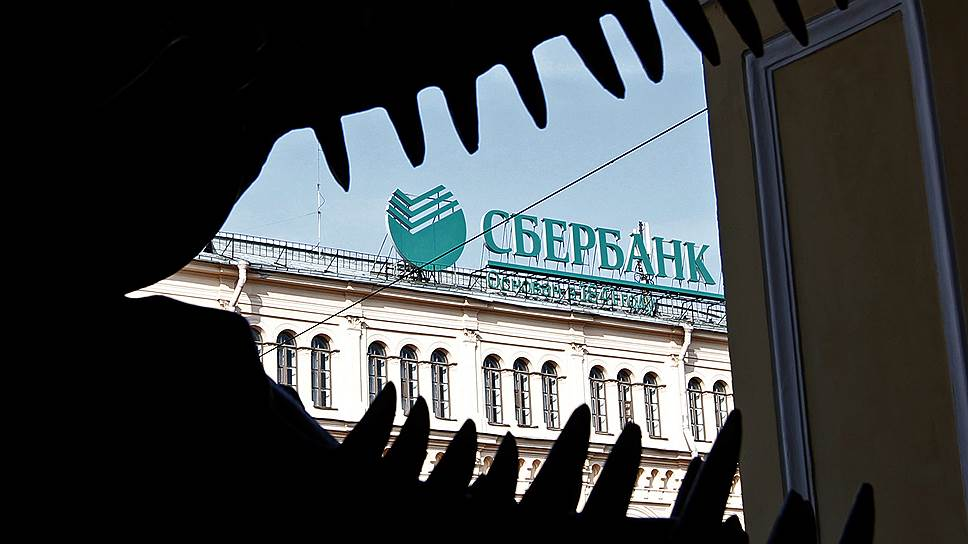 Как банки попали под новые санкции США против России