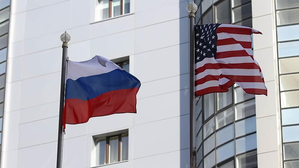 Какие условия выдвинул Вашингтон для частичной отмены санкций