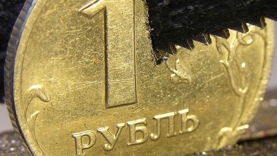 Почему ЕБРР снизил прогноз по ВВП России в 2015 году