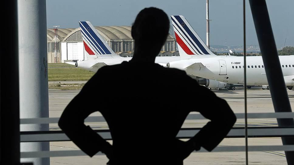 Почему Air France предпочла лоукостеру пилотов