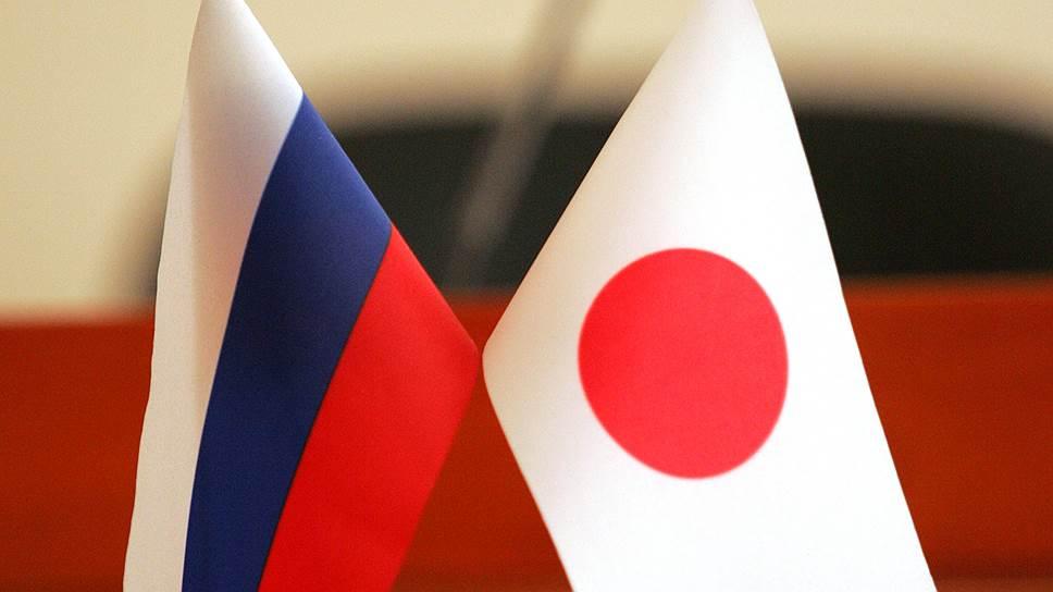 Япония ввела новые санкции против России