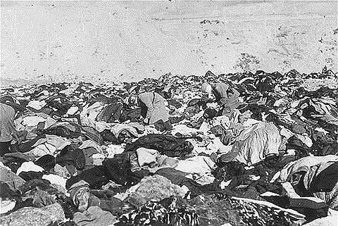 Массовые расстрелы продолжались вплоть до ухода немцев из Киева в ноябре 1943 года. 10 января 1942 года здесь были убиты около 100 матросов Днепровского отряда Пинской военной флотилии