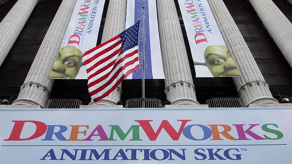 Как Softbank вел переговоры о покупке DreamWorks Animation