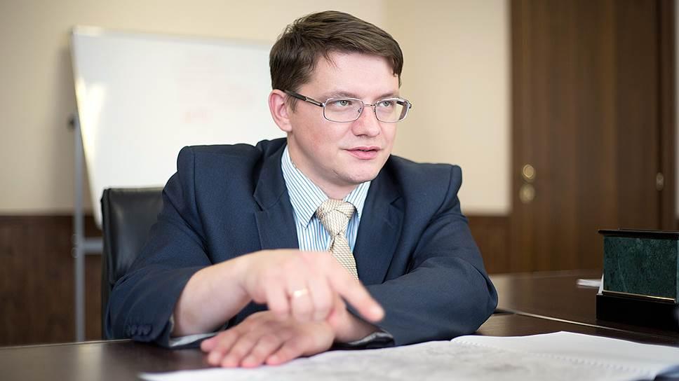 Генеральный директор МУП УИС Максим Петров: «Население в основном добросовестно оплачивает наши услуги — покрывается до 98% платежей. Наши основные должники — недобросовестные управляющие компании»