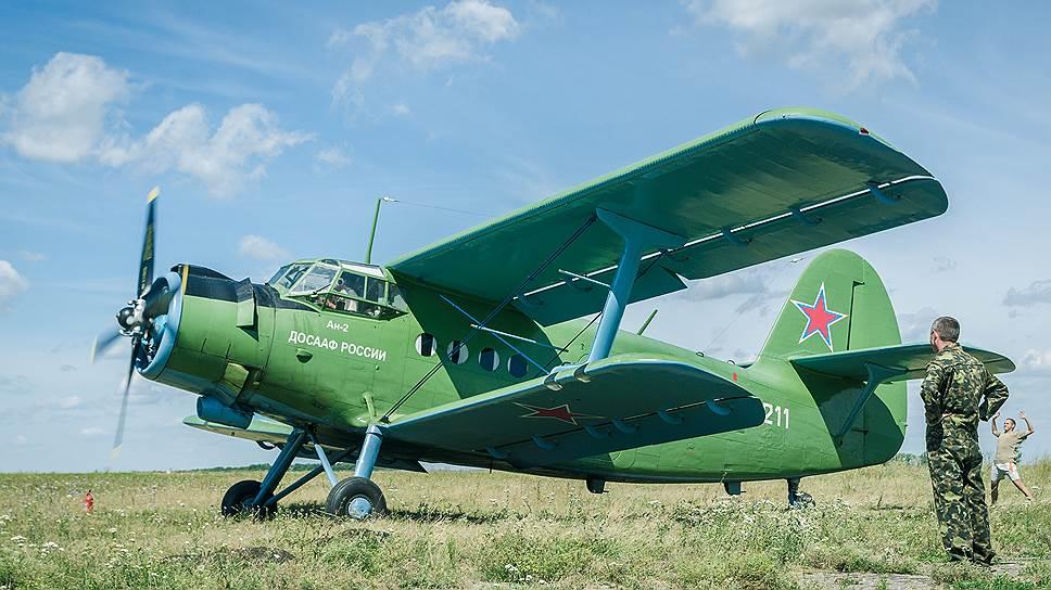 Как права на документацию Ан-2 оказались у Airbus Military