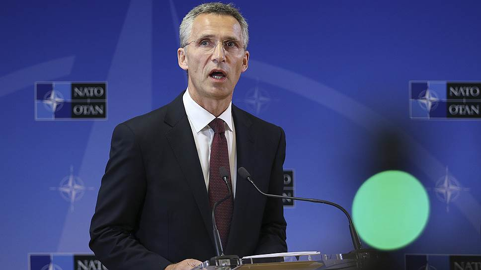 Как новый генсек НАТО пообещал разместить войска «где захочет»