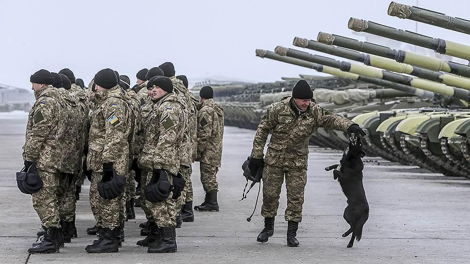 5 декабря 2014 года. Ополченцы ЛНР и украинские военные согласовали условия перемирия, которое должно начаться 9 декабря
