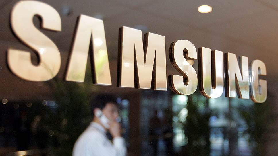 Почему Samsung ждал падения