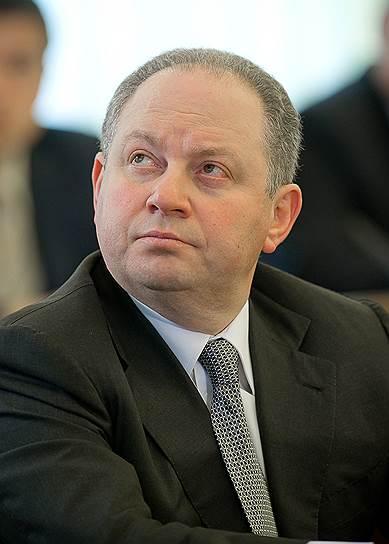 Бывший руководитель департамента здравоохранения Москвы Георгий Голухов