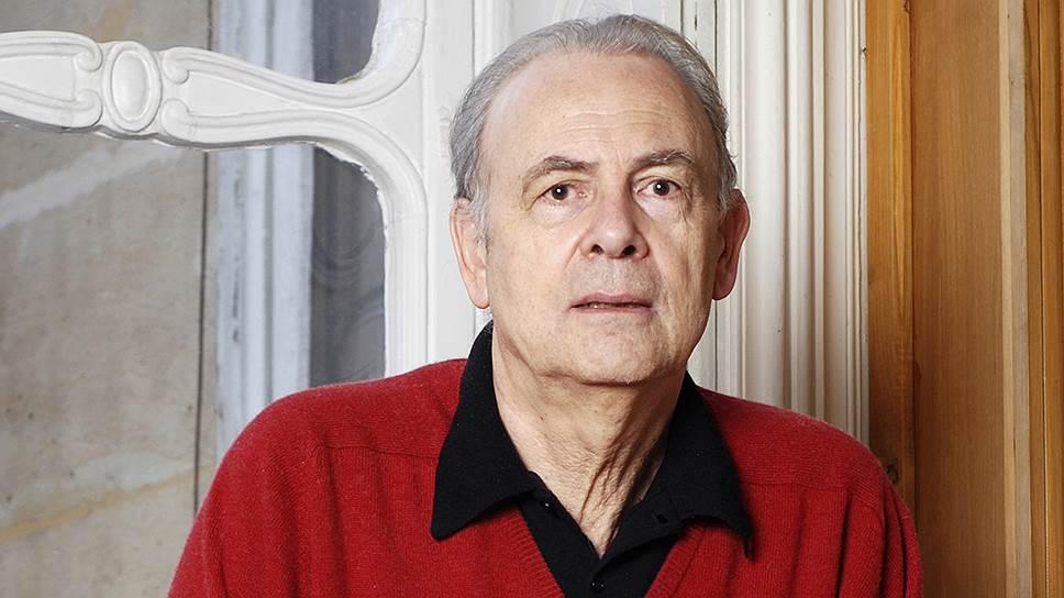 Кто получил нобелевскую премию по литературе в 2014 году