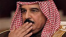 Король Бахрейна подкатил на «Формуле-1»