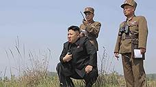 Ким Чон Ын повредил ногу при подготовке к войне