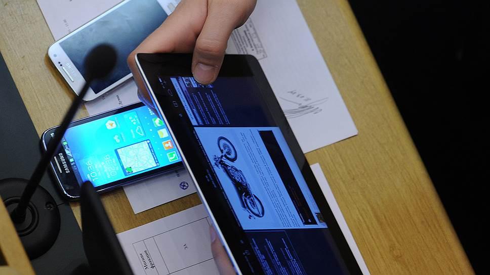 Как Samsung разгоняет Wi-Fi