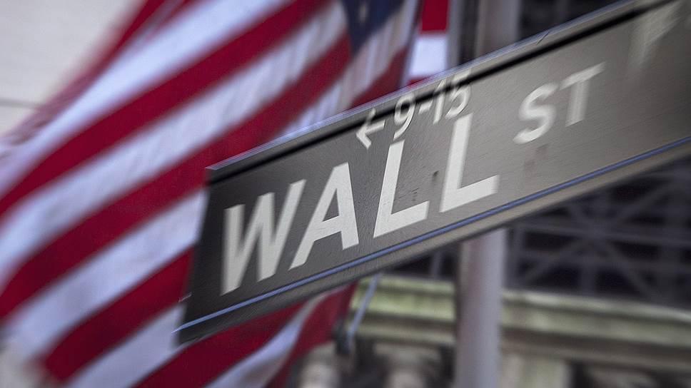 Как на Уолл-стрит начался сезон отчетности