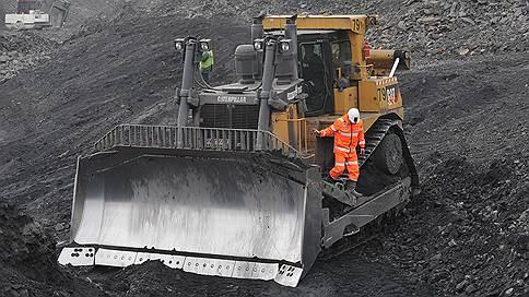 Польша ставит угольный кордон  / против импорта угля из России