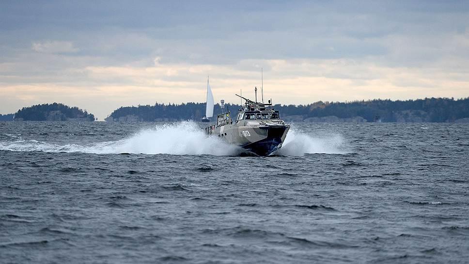 Что СМИ писали о российской подлодке у берегов Швеции